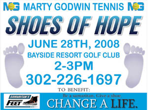 Shoes for Hope Charity
