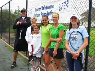Lower Delaware Autism Foundation