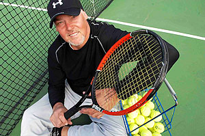 Marty Godwin Tennis